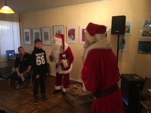 Weihnachtsfeier 2016 - Waldteichfreunde Moritzburg e.V.