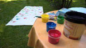 Jahresrückblick - Kinderfest