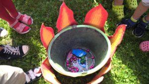 Jahresrückblick - Waldteichfreunde feiern Kinderfest