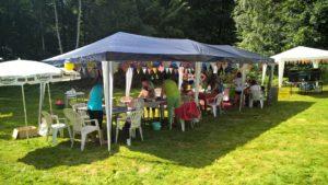 Jahresrückblick - Kindercafe